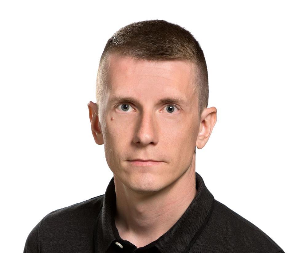 Tuomas Tikkanen